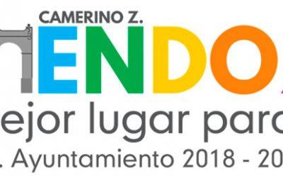 El Ayuntamiento de Camerino Z. Mendoza continua realizando acciones de prevención.